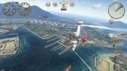 Sky Gamblers Storm Raiders overall screenshot 1/6