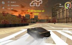Real Drift Car Racing exclusive screenshot 1/6