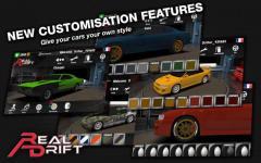 Real Drift Car Racing exclusive screenshot 3/6