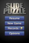 Simple Slide Puzzle screenshot 1/4