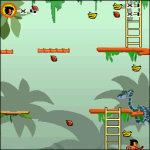 Jungle Boogie screenshot 2/2