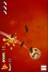 Pizza Fighter Gold screenshot 1/5