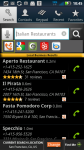 PhoneTell Local Search and Gas Prices screenshot 5/5