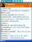 mig33-j2me screenshot 4/5