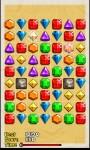 Jewels Game screenshot 1/2