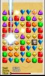 Jewels Game screenshot 2/2