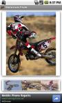 Motocross Fever screenshot 1/3