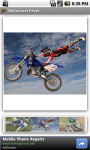 Motocross Fever screenshot 2/3