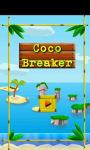 CocoBreaker screenshot 1/4