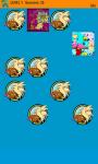 Angry Beavers Match Up Game screenshot 4/6