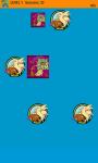 Angry Beavers Match Up Game screenshot 6/6