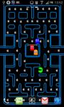 Pac Man Game Live Wallpaper screenshot 2/2