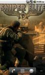 Sniper Elite V2 Live WP screenshot 3/6