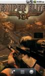 Sniper Elite V2 Live WP screenshot 5/6