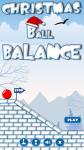 Christmas Ball Balance screenshot 1/4