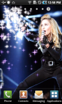 Madonna LWP screenshot 2/3
