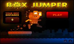 Box jumps screenshot 1/3