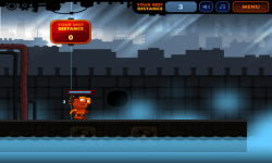 Box jumps screenshot 2/3