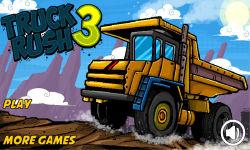 Truck Rush 3 screenshot 1/3