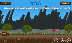 Truck Rush 3 screenshot 3/3