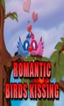 Romantic Birds Kissing – Free screenshot 1/6