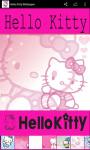 Hello Kitty Wallpaper Cute New screenshot 1/6