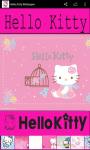 Hello Kitty Wallpaper Cute New screenshot 4/6