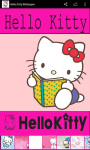 Hello Kitty Wallpaper Cute New screenshot 5/6