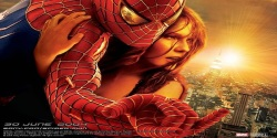 Spiderman Movie 3D Wallpaper HD screenshot 1/6