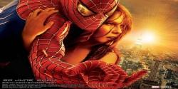Spiderman Movie 3D Wallpaper HD screenshot 1/6