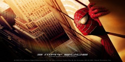 Spiderman Movie 3D Wallpaper HD screenshot 4/6