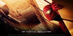 Spiderman Movie 3D Wallpaper HD screenshot 4/6