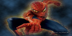 Spiderman Movie 3D Wallpaper HD screenshot 5/6