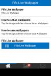 Fifa Live Wallpaper Free screenshot 2/5