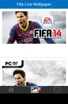 Fifa Live Wallpaper Free screenshot 3/5