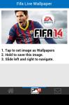Fifa Live Wallpaper Free screenshot 4/5