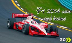 F1 Car Race  screenshot 1/3