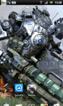 Titanfall Live Wallpaper 4 screenshot 1/3