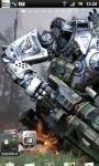 Titanfall Live Wallpaper 4 screenshot 2/3