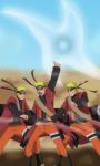 Naruto Shippuden anime HD wallpaper screenshot 3/6