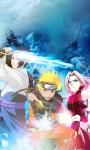 Naruto Shippuden anime HD wallpaper screenshot 4/6