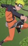 Naruto Shippuden anime HD wallpaper screenshot 5/6
