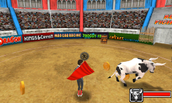 Bull Fighter screenshot 2/3