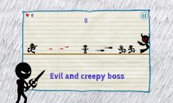 Angry stickman 2 screenshot 3/3