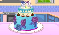 Cooking Cake screenshot 1/3