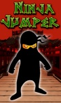 Super Ninja Jumper  screenshot 1/1