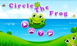 Circle The Frog screenshot 1/3