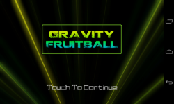 Fruit Ball 3D screenshot 1/6