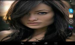 Beautiful Actresses Live screenshot 1/4