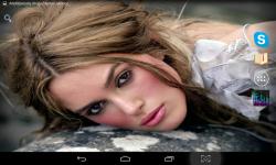 Beautiful Actresses Live screenshot 2/4
